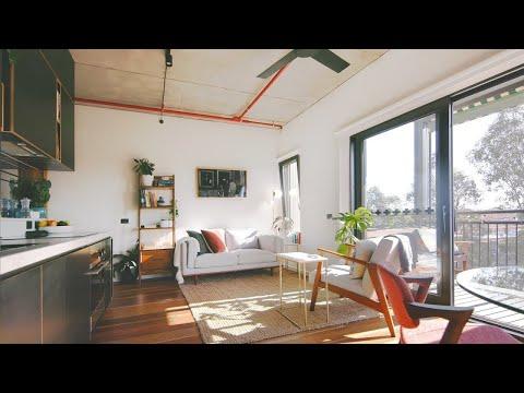 NEVER TOO SMALL 51sqm/548sqft Small Apartment Nightingale 2