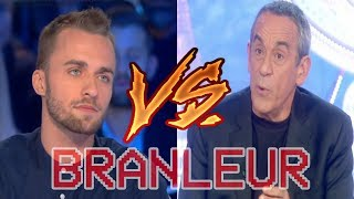 Salut Les Terriens : ARDISSON vs SQUEEZIE -Tribunal #1