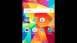 como fazer root no j3 2016 android 5 1 1 sem pc