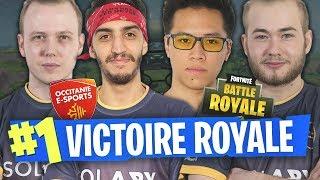VICTOIRE ROYALE EN FINALE 😈 (OES 2018 - Grande Finale - Game 3)