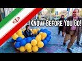 20 Things to Know before coming to Iran   Iran 2019 🇮🇷