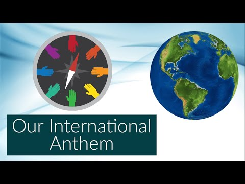 Our International Anthem (South Ocean Middle School's 3rd Annual Multicultural Show)