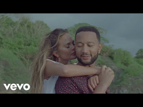 Смотреть клип John Legend Feat. Gary Clark Jr. - Wild