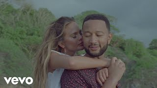 John Legend Feat. Gary Clark Jr. - Wild