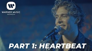Video [INTIMATE SHOWCASE - CHRISTOPHER] PART 1: HEARTBEAT download MP3, 3GP, MP4, WEBM, AVI, FLV Oktober 2019