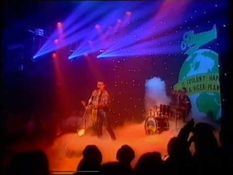 Kingmaker - Ten Years Asleep - Top Of The Pops - Thursday 6th May 1993