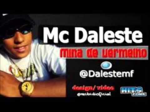 MC MINA PARA DALESTE VERMELHO DO BAIXAR MUSICA DE