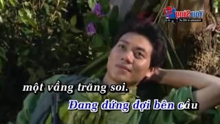 Chiếc Nón Ba Tầm - Trọng Tấn Karaoke (Beat chuẩn)