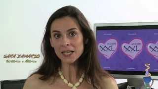 SARA D'AMARIO - Scrittrice e attrice