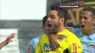 ¡Bucaramanga vs Junior! - Win Sports
