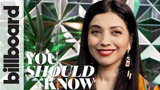 12 Things About Mon Laferte You Should Know! Chilean Singer, Songwriter, & Genre Mixer   Billboard