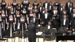 Festival Te Deum - Britten