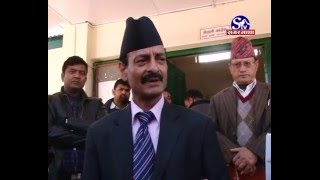 Sagarmatha Current News 2072-11-02