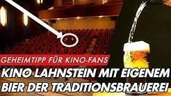 Geheimtipp für Kinofans: das Kino Lahnstein mit frischem Popcorn und eigenem Bier | GROBI.TV