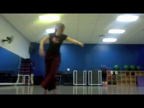 Lotus Flower Long String Flow Wand Practice Youtube