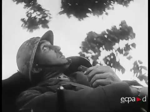 [ECPAD] Dunkerque 1940 - Film d'archives d'époque