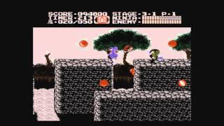 Ninja Gaiden II: The Dark Sword of Chaos Wii U Virtual Console trailer (Europe)