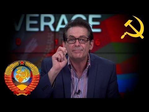 Chairman Jimmy Dore on Revolution