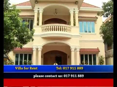 Khmer Property News Program [Video #36]