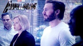 Avengers: Endgame Official Trailer #2 Update | Marvel 2019
