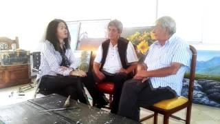 EL TIEMPO, TIENE TIEMPO Entrevista a Chucho Meza y José Dario Moreno