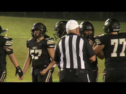 KLFItv Texarkana Football - Gladewater vs Pleasant Grove 2018 (Full broadcast)