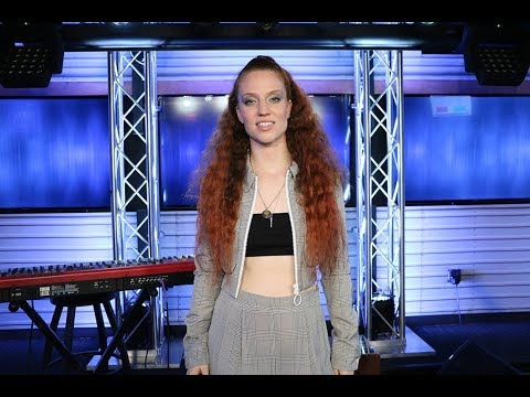 "Jess Glynne's Meaning Behind 'Always In Between' & ""I'll Be There,"" Power Of Music & Best Friends"