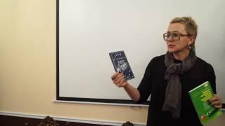 Видео презентация Гали Новиковой - бизнес-тренера компани