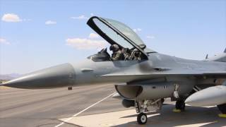 F-16 B-Course Gunfighters 2017