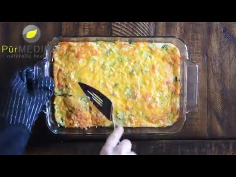 Gout friendly turkey broccoli bake easy recipe youtube gout friendly turkey broccoli bake easy recipe forumfinder Image collections