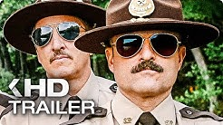 SUPER TROOPERS 2 Trailer German Deutsch (2018)