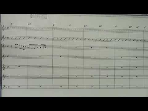 Creating the SAX SOLI LINE part 1