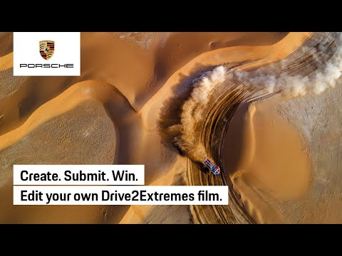 Create2Extremes: Take Johnny FPV's edit to another level