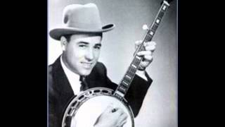 Earl Scruggs - Black Mountain Rag