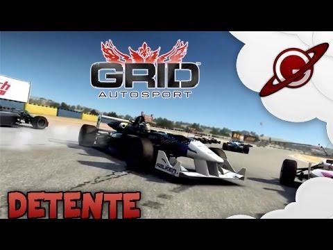 Grid Autosport (Détente)