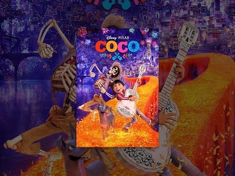 Coco (2017) Mp3