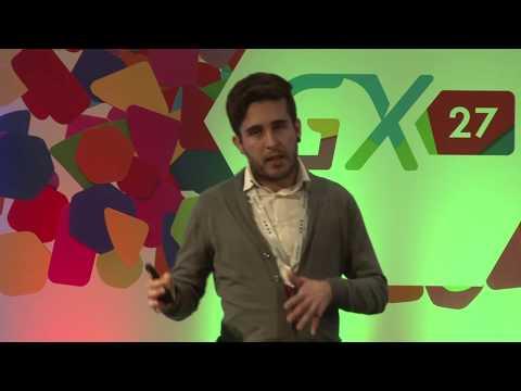 Smart Devices on the board - Damián Salvia (GeneXus) | GeneXus GX27