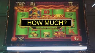 WATCH THIS TO SEE HOW COSTLY IT IS TO CHASE PROGRESSIVE JACKPOTS!