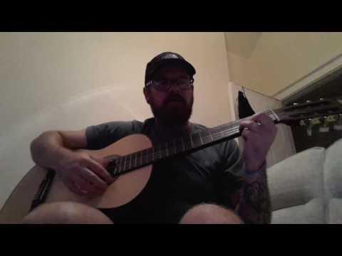 R.E.M find the river live acoustic