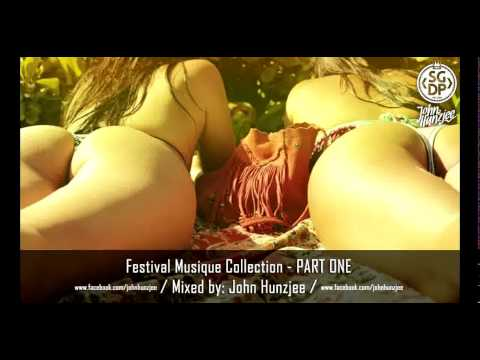 Festival Musique Collection - Mixed by: John Hunzjee - EMKAS BULI PROMO MIX - 2014 MAY
