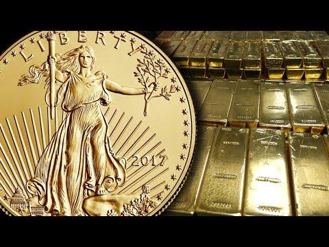 Bullion Coins: Making Money Episode 6