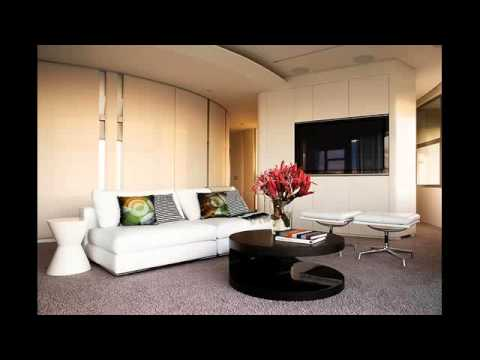 decorating your first apartment on a budget - YouTube