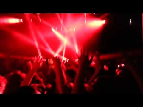 Avicii - Liar Liar Live Earls Court