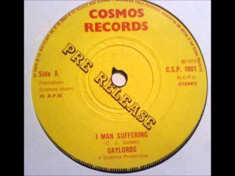 ReGGae Music 576 - Gaylords - I Am Suffering [Cosmos]