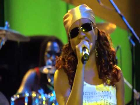 Tanya Stephens Can't