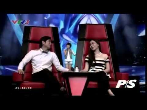 Hà Phạm Anh Thư  - Giọng hát Việt Nhí 2013 Tập 3 Ngày 14/6/2013