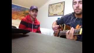 Positive Music - Dois Beijinhos (Seu Jorge) COVER
