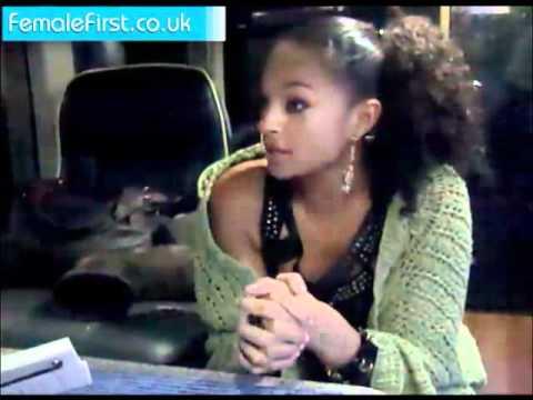 Alesha Dixon Interview - FemaleFirst