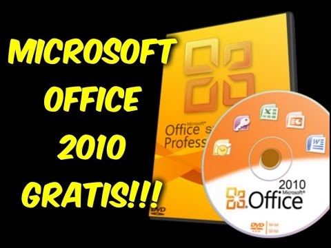 Descarga Office 2010 Plus Completo para Windows XP, 7, 8, 8.1 Y 10 más Activador de por Vida :: 2016
