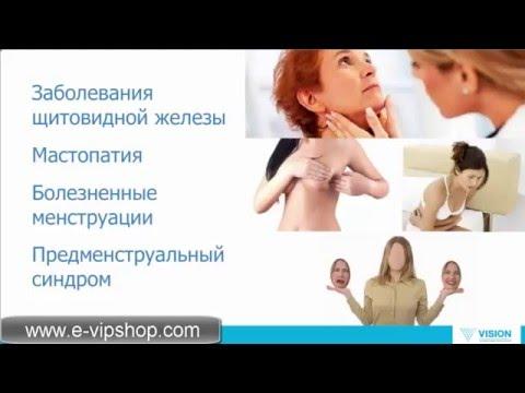 как восстановить гормональный фон женщины народными средствами